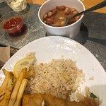 California Fish Grillの写真