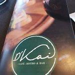ภาพถ่ายของ D'Kai - Café Bistro & Bar