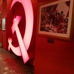 Photo of Warsaw Rising Museum
