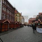 Foto de Old Town- Historic Center