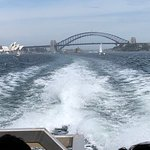 Photo de Manly Fast Ferry