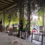 Foto de Café del Museo Larco