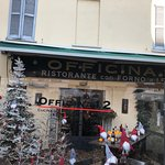 Photo of Officina 12