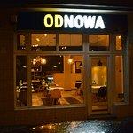 Photo of ODNOWA - Pizza & Cocktails