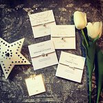 A great selection of Joma Jewellery carded bracelets