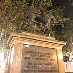 Billede af Plaza Bolivar