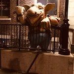 Billede af Troll Pub Under the Bridge