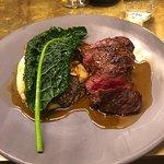 Foto de The Gantry Restaurant