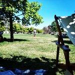 Foto de Parque Bicentenário