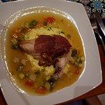 Φωτογραφία: Rosa Sirena's Restaurant