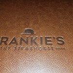 Foto de Frankie's The Steakhouse