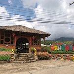 Foto de Santichon Village