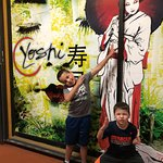 Yoshi Sushiの写真
