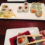 Foto de Geisha Sushi Bistro