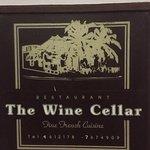 Foto van The Wine Cellar
