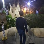 Φωτογραφία: Disney's Winter Summerland Miniature Golf Course