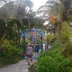 Bild från Banana Bay