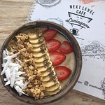 Foto van Next Level Cafe Ceningan