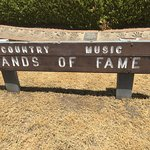Australasian Country Music Hands of Fame照片