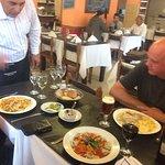 Foto de Pamplona Restaurante