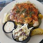 Foto van Tognazzini's Dockside Restaurant