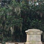 Foto van Bonaventure Cemetery