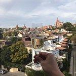 Luna Rooftop Tapas Barの写真