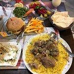 صورة فوتوغرافية لـ El Rincon De Beirut