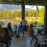 Foto de Morgenster Wine Farm