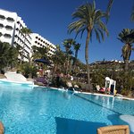 Pool - Corallium Beach by Lopesan Hotels Photo