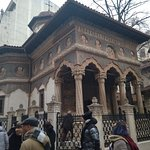 صورة فوتوغرافية لـ كنيسة ستافروبوليوس