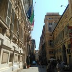 Photo of Via Giuseppe Garibaldi