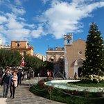 Фотография Piazza IX Aprile