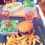 Foto de Restaurant Le Torrent