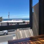 Foto de The Courtyard Cafe