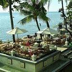 Nugraha Seaside Resto