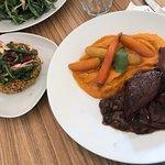 Bilde fra WOOD La Cantine Gourmande