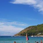 Фотография Пляж Най Харн