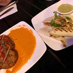 Foto de Friends the  Restaurant