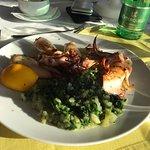 Photo of Hotel Marina Restaurant