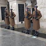 Billede af Guida turistica di Varsavia