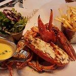 صورة فوتوغرافية لـ Burger & Lobster