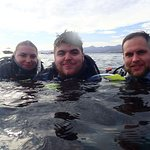 Valokuva: Manta Diving Lanzarote