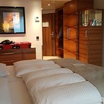 Zimmer in der 6. Etage