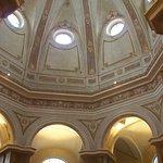 Fotografie: San Carlo al Lazzaretto
