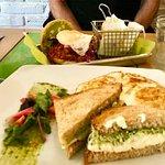 Foto de Dulce Romero Panadería & Organicos