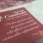 Photo of Ristorante Combolo