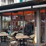 Billede af Cafe de Paris