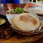 Фотография Cosmic Restaurant