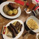 Hutt'n Essen & Trinken Foto